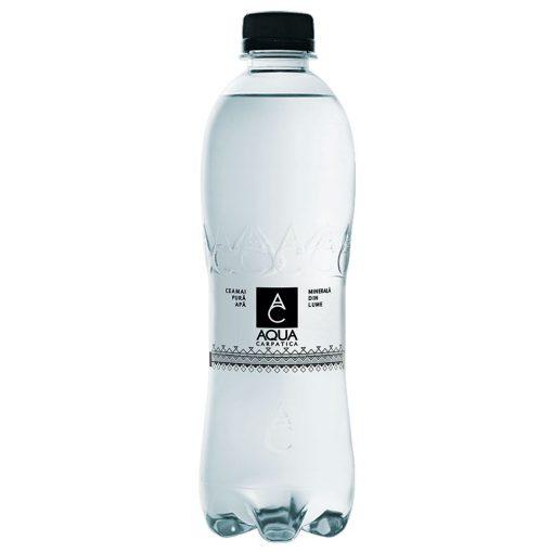 Apa minerala 0.5L Aqua Carpatica
