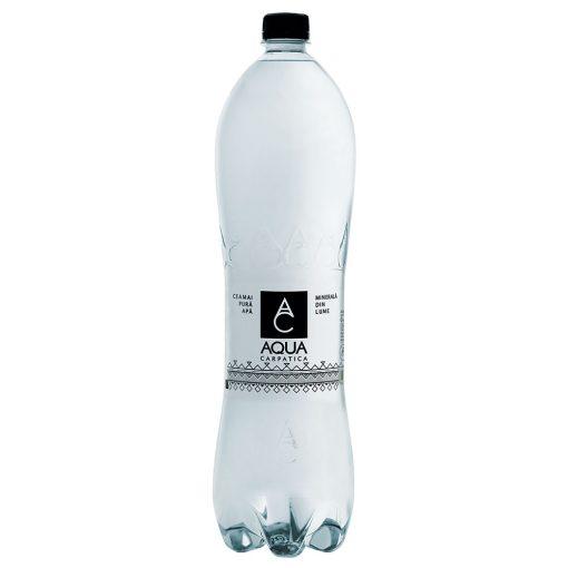Apa minerala 1.5L Aqua Carpatica