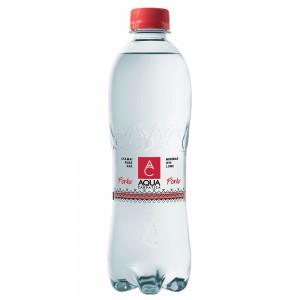 Apa minerala Forte 0.5L Aqua Carpatica