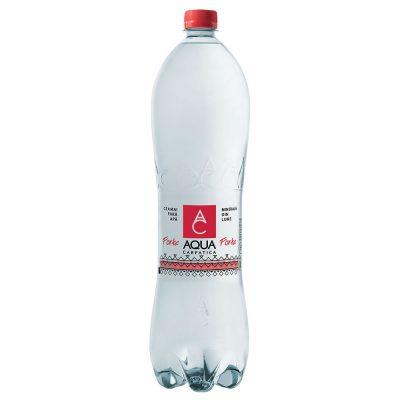 Apa minerala Forte 1.5L Aqua Carpatica