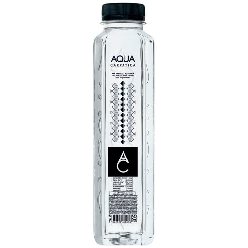 Apa plata 0.5L Aqua Carpatica