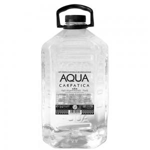 Apa plata 5L Aqua Carpatica