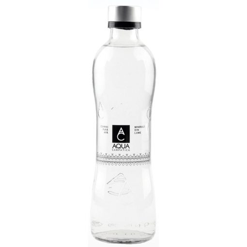 Apa minerala 0.33L Aqua Carpatica