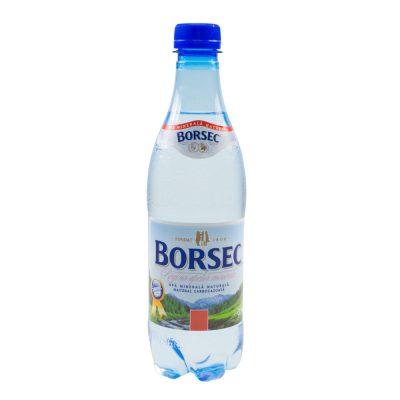 Apa minerala 0.5L Borsec