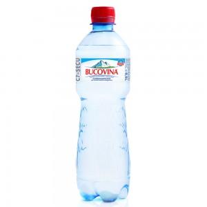 Apa minerala 0.5L Bucovina