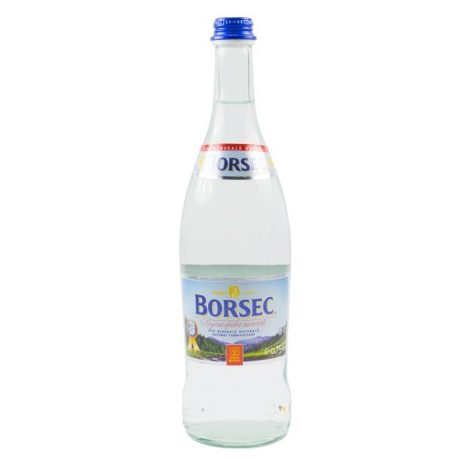Apa minerala 0.75L Borsec