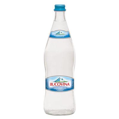 Apa minerala 0.75L Bucovina
