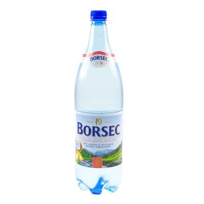 Apa minerala 1.5L Borsec