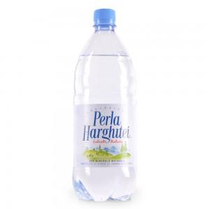Apa minerala 1L Perla Harghitei