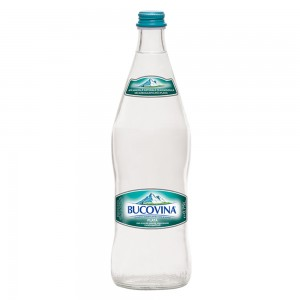 Apa plata 0.75L Bucovina