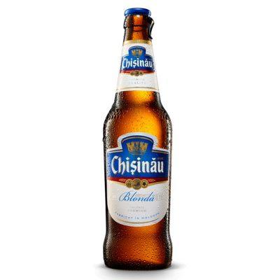 Bere Premium sticla 0.5L Chisinau