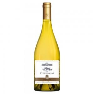 Vin alb sec 0.75L Chateau Valvis Chardonnay 2010 Private Reserve