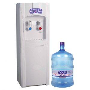 Abonament Apă plată 19L Aqua Viva 9