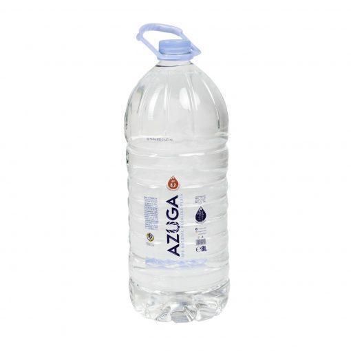 Apă de izvor plată 8L Azuga