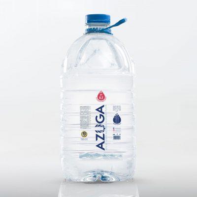 Apa de izvor plata Azuga 5L
