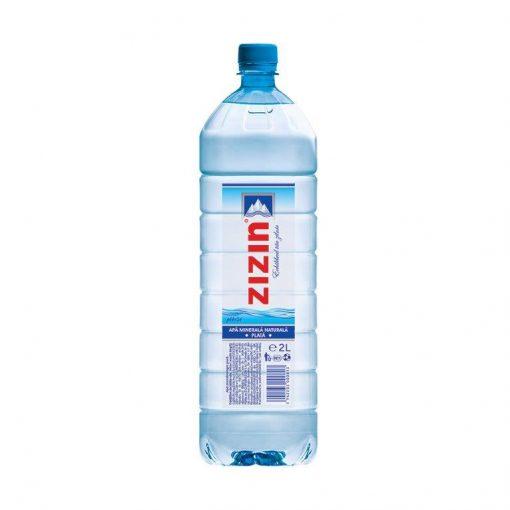 Apă minerală plată 2L Zizin