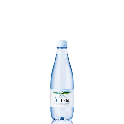 Apă minerală plată 0.5L Artesia