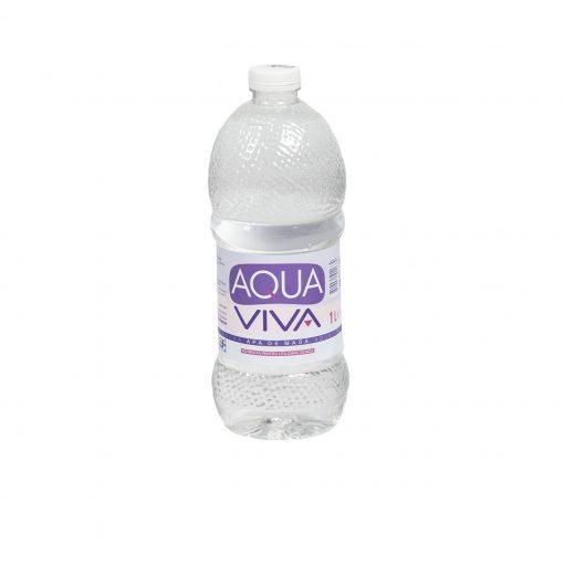 Apă plată 1L Aqua Viva